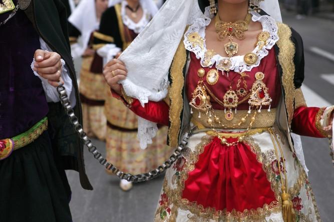 La Sardegna delle tradizioni