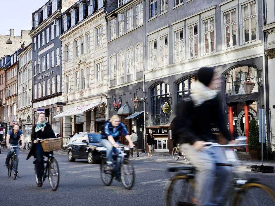È bike-mania: LE FOTO