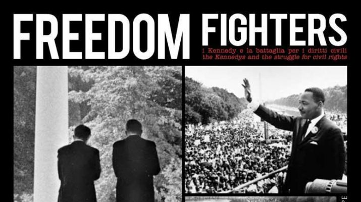 Foto Freedom Fighters: LE FOTO