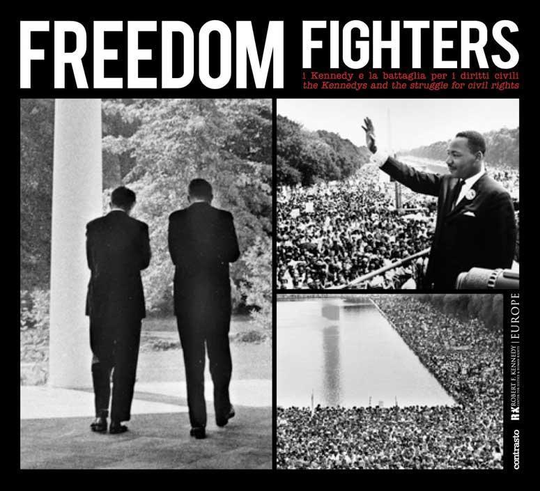 Freedom Fighters: LE FOTO