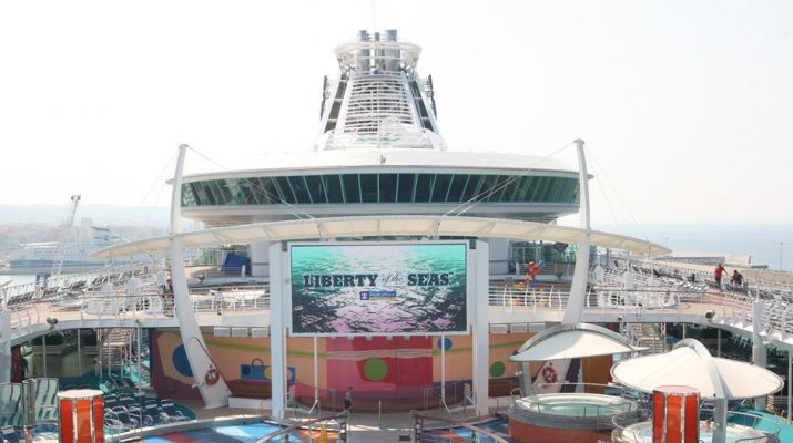 Foto Liberty of the Seas: occasioni a bordo