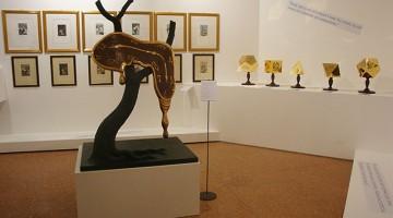 """Sono più di 100 le opere di Salvador Dalí esposte al Museo di S. Apollonia nella mostra """"The Dalì Universe"""", fino a maggio 2013"""
