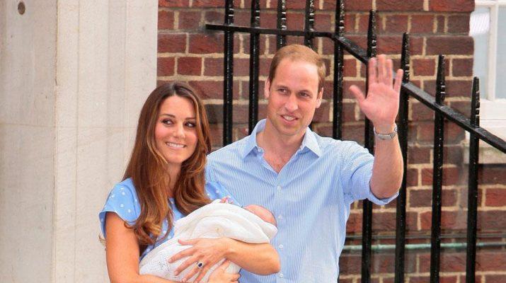 Foto I posti da Royal Baby: GUARDA LE FOTO