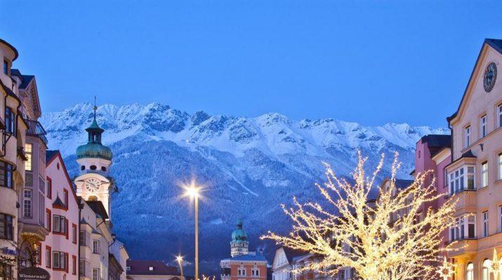 Foto Austria: i mercatini di Natale 2013