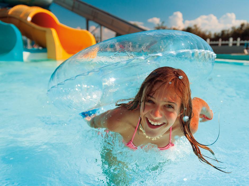 Top10, gli acquapark più divertenti d'Italia