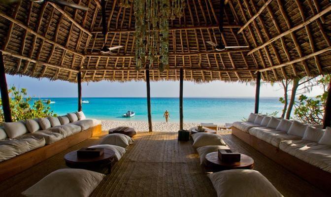Foto Anche meglio delle Maldive