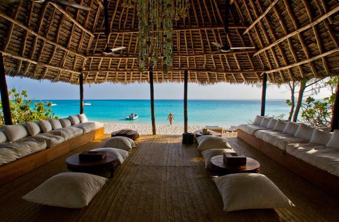 Anche meglio delle Maldive