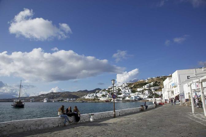 Mykonos: l'isola che non ti aspetti