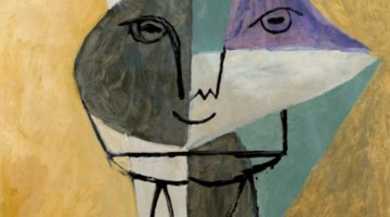 Per la serie dedicata ai grandi maestri del Novecento, il Palazzo Blu di Pisa ospita la mostra sul genio di Picasso