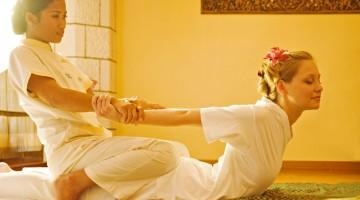 I massaggi thailandesi e le acque termali sono i fiori all'occhiello di Portorose, in Slovenia (foto: Turisti?no zdru?enje Portoro? )