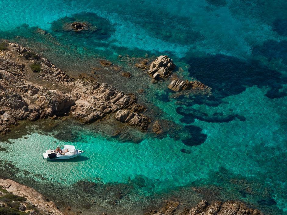 Costa Smeralda low-cost