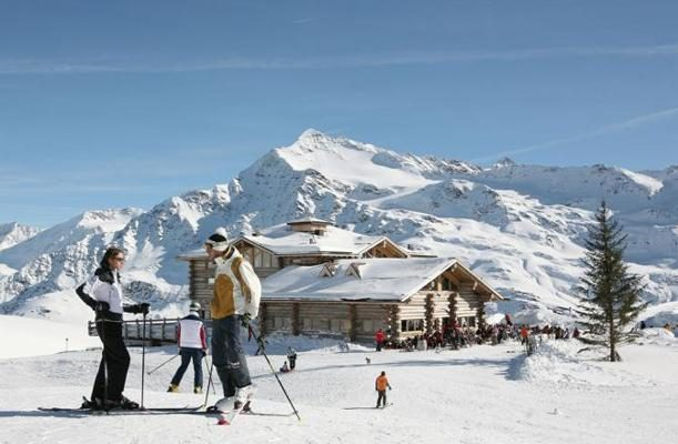 Foto Sciare in Lombardia