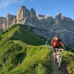 Dolomiti in bici