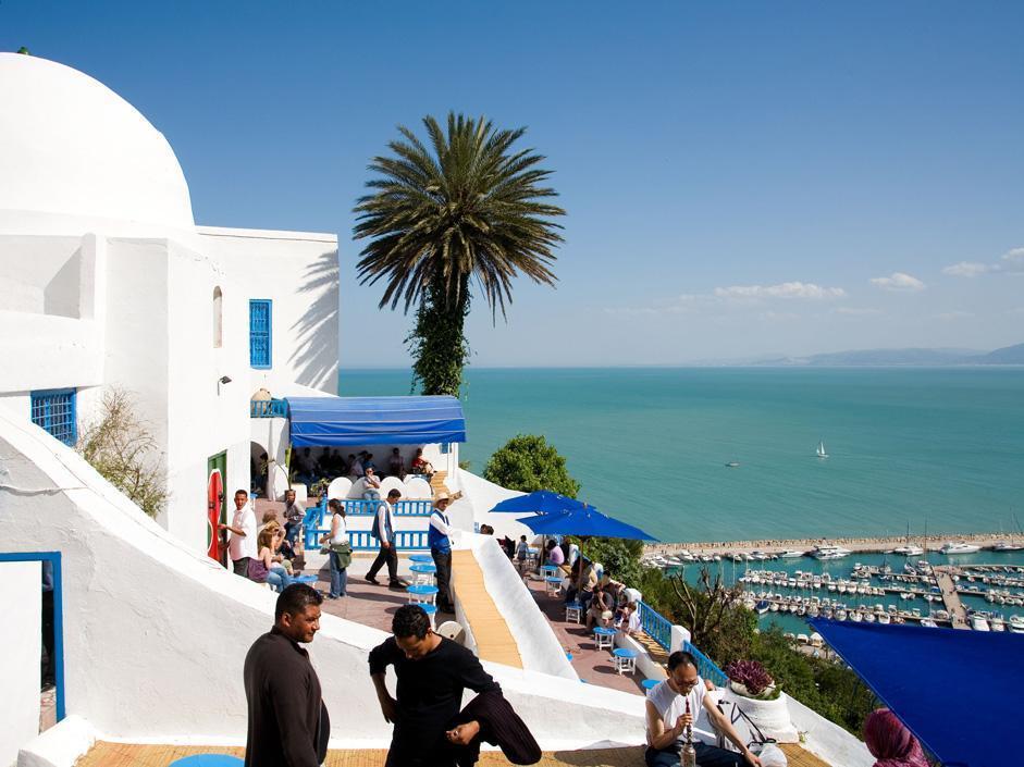 tunisia: grand hotel, spa e supersaldi