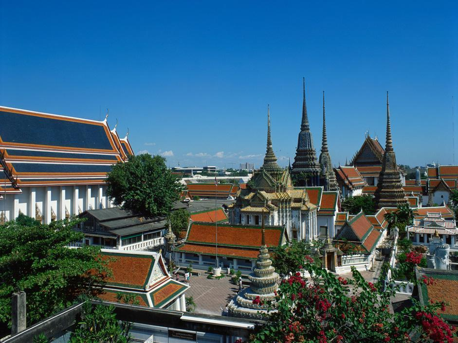 Thailandia: trendy ed economica