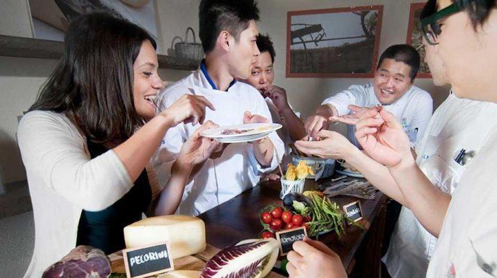 Foto Vacanza con corso di cucina compreso: LE FOTO