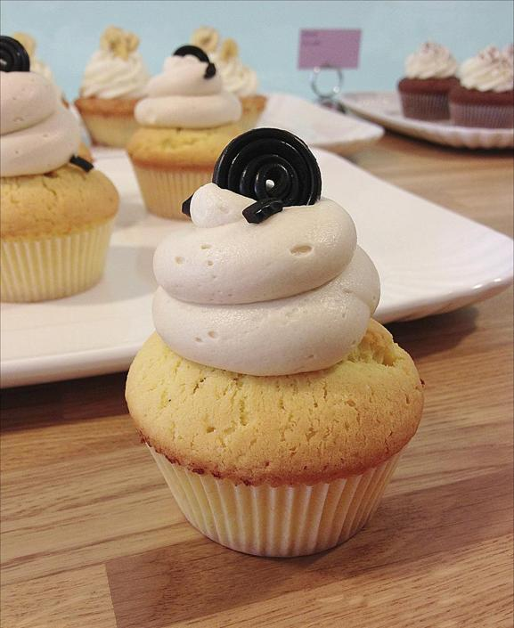Cupcake mania a Lecco