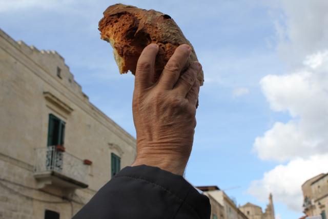 Matera, incoronata Capitale europea della cultura