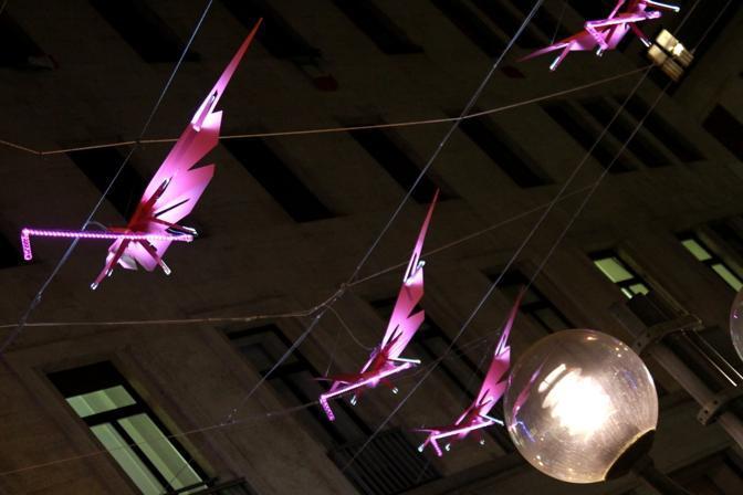 Luci d'Artista 2011