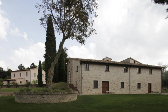 Benevenuti all'Urbino Resort