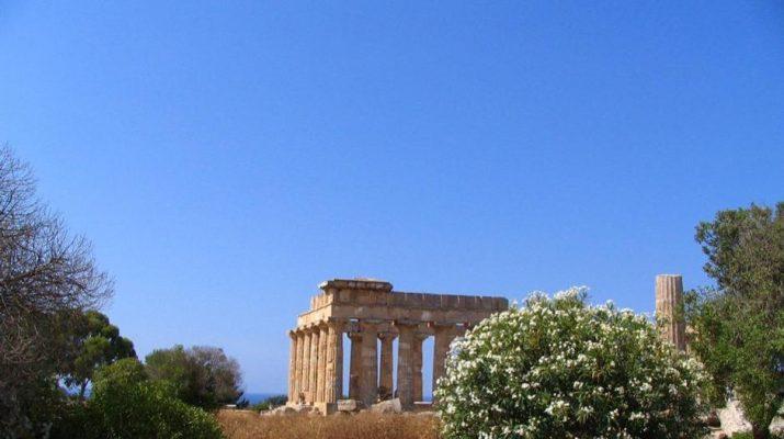 Foto Sicilia intatta