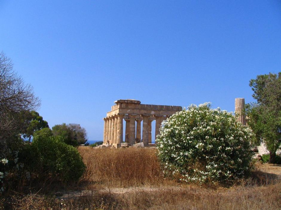 Sicilia intatta