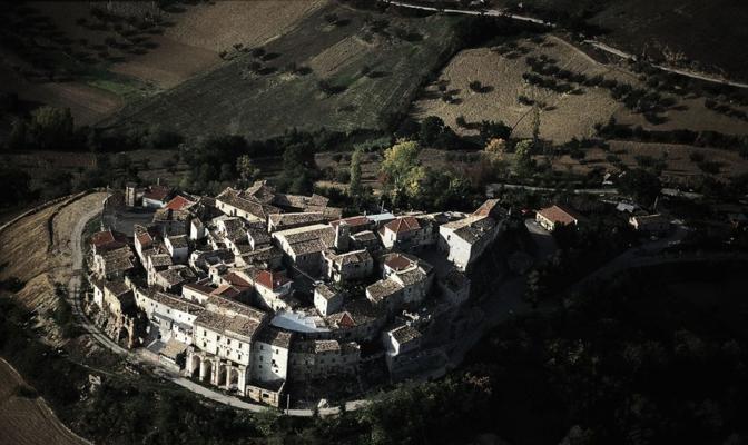 Foto Abruzzo, arte e divertimento