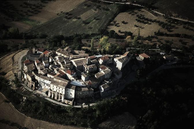 Abruzzo, arte e divertimento