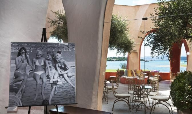 "Foto Costa Smeralda: ""50 years of natural glamour"""