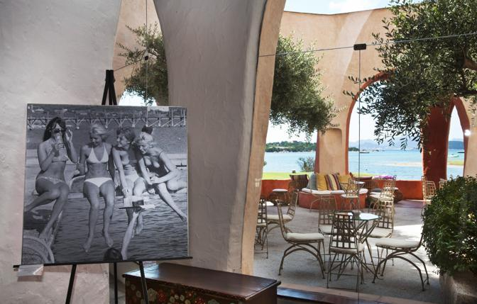 "Costa Smeralda: ""50 years of natural glamour"""