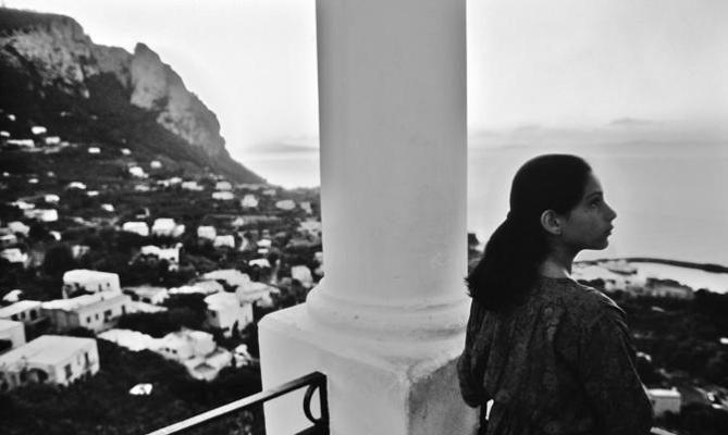 Foto Amarcord Capri