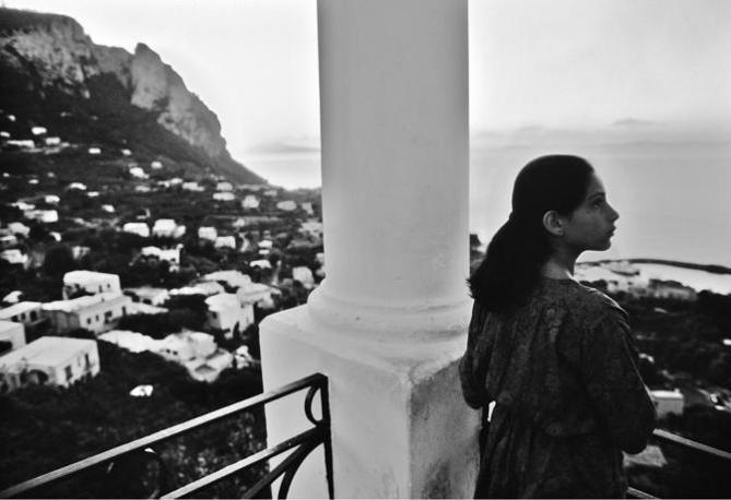 Amarcord Capri