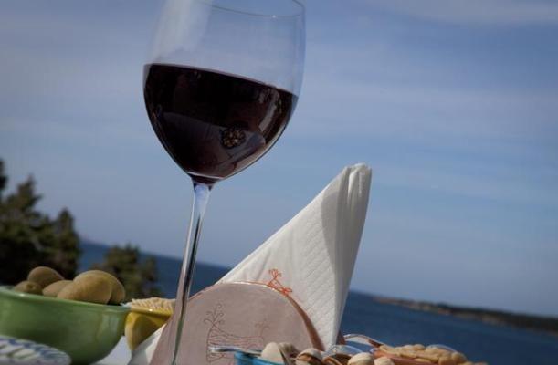 Foto Vini e vip a Porto Cervo