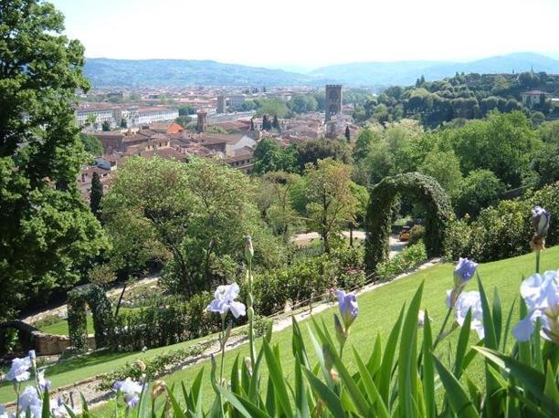 Maggio a Firenze