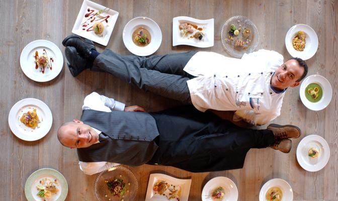 Foto Cucina povera e grandi chef