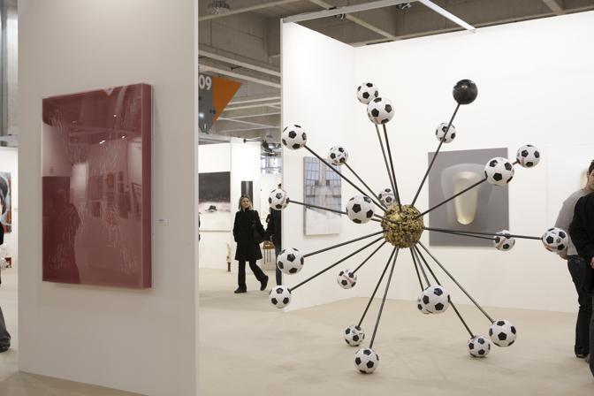 kunStart 12,  la fiera biennale per l'arte contemporanea emergente di Bolzano torna dal 16 al 18 marzo