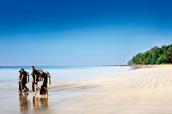 Arcipelago Andamane