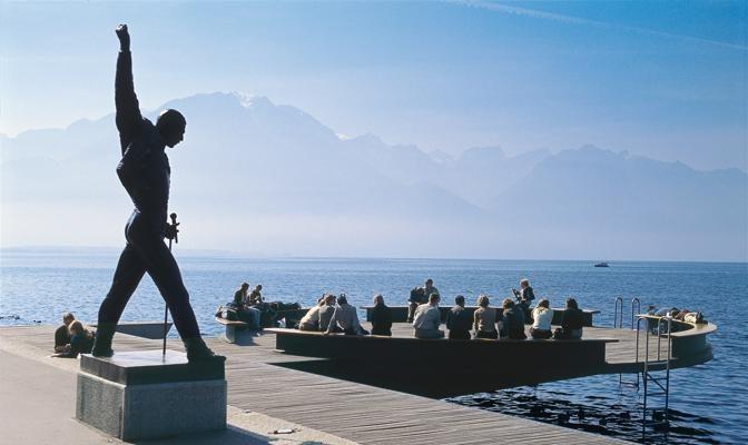 Foto Città svizzere