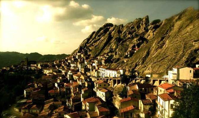 Foto Basilicata digitale
