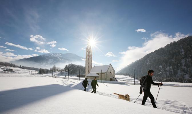 Foto Valtellina, che montagna!