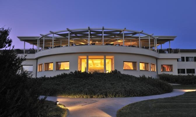 Foto Tombolo Talasso Resort