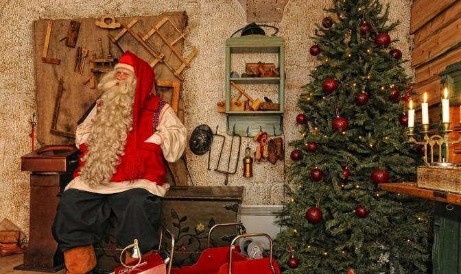 Foto Il Natale dei bambini