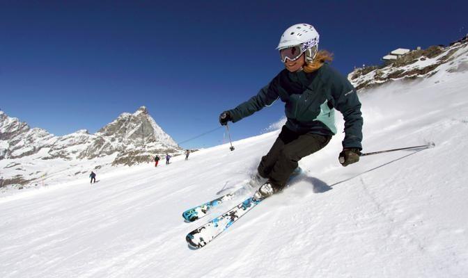 Foto La montagna al femminile