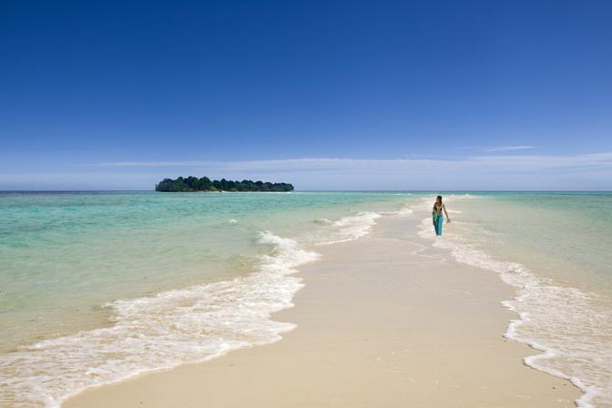 Malesia, ultimo paradiso