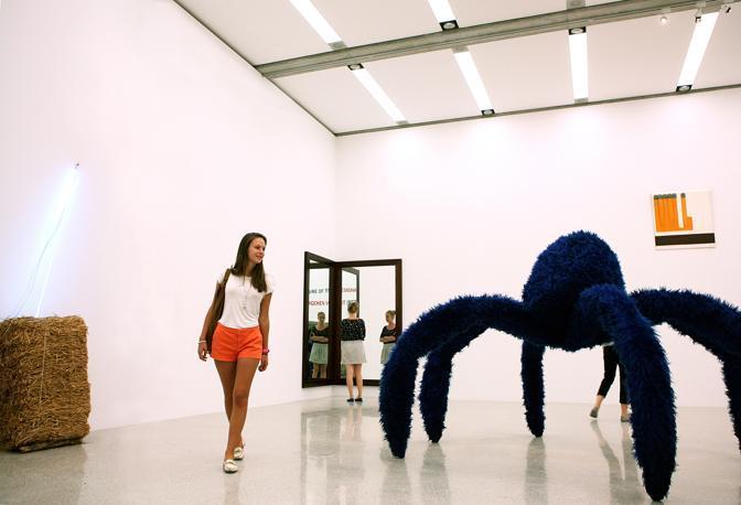 Vienna Art Week 2011