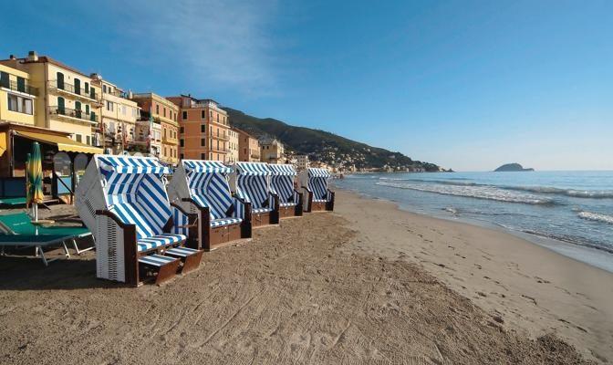 Foto L'ultima spiaggia