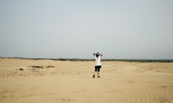 Foto Da Dakar alle dune di Lompoul