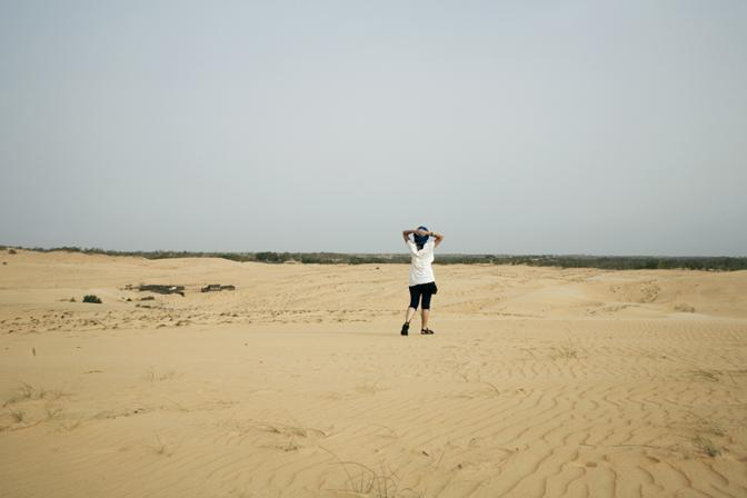 Da Dakar alle dune di Lompoul