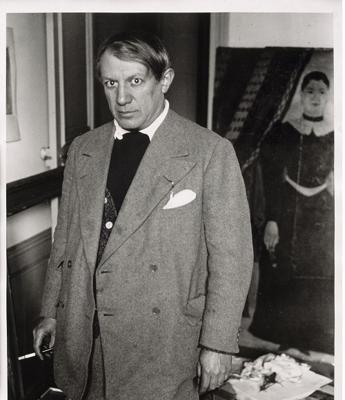 Foto Da Vasari a Picasso