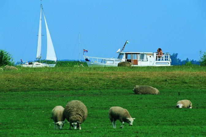 Vacanze in bici&barca